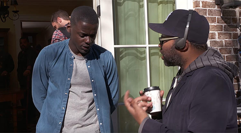 "Jordan Peele Addresses Get Out Sequel Talk: ""I'm Definitely Open To It"""