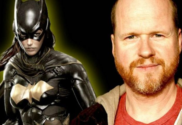 """Joss Whedon """"Failed"""" With DC's Batgirl As Director Departs"""