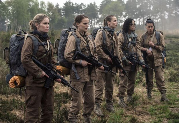 Early Annihilation Reviews: Wicked, Phenomenal and Dazzling