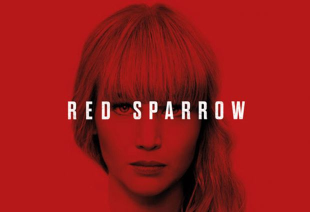 Red Sparrow Reviews: A Confronting and Sexually Charged Thriller