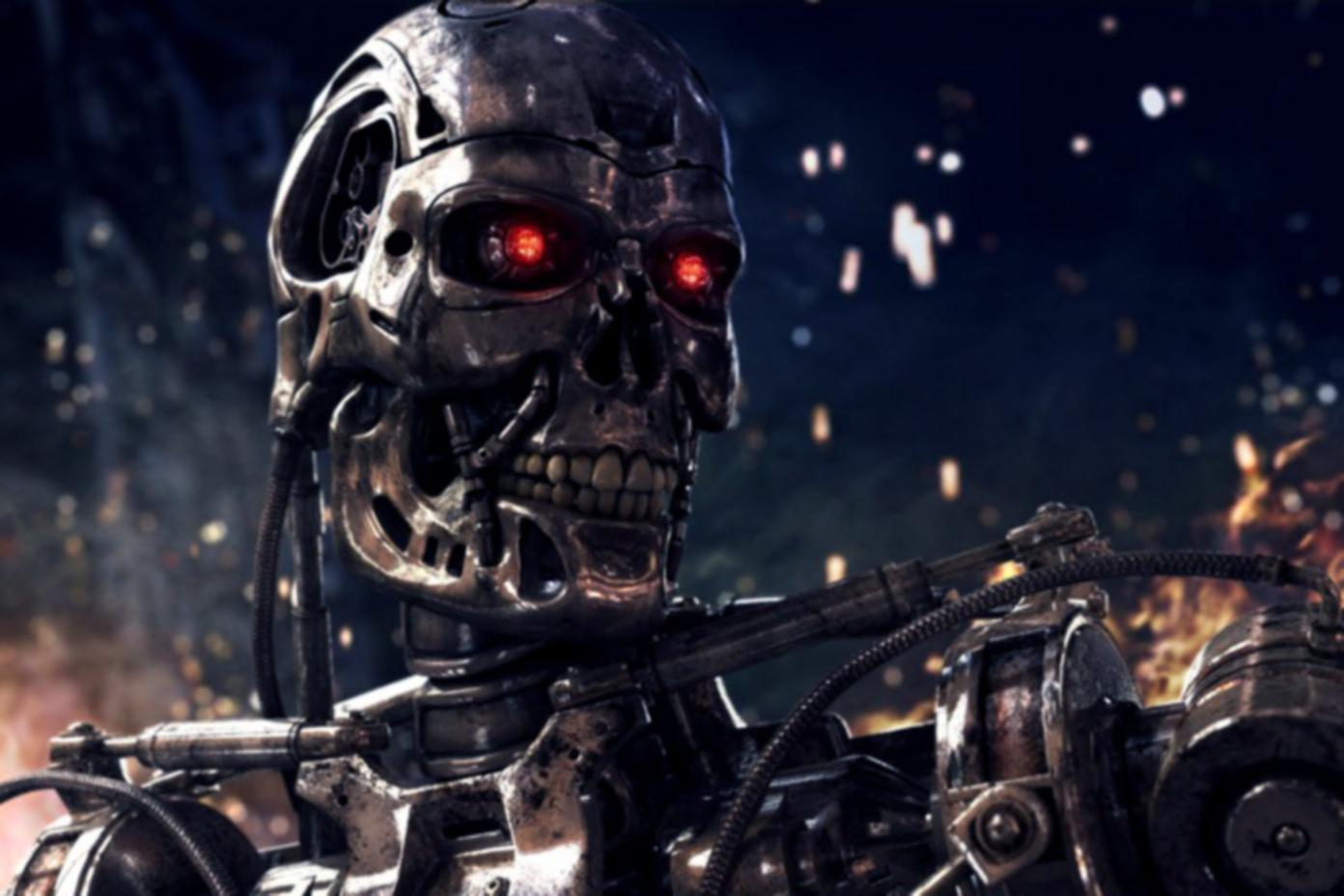 Terminator 6 Report Reveals Dani Ramos Details and Mexico City Shoot