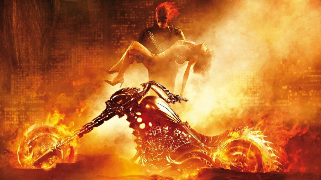 Ghost Rider 2 Director Opens Up On R-Rated Horror Screenplay Concept