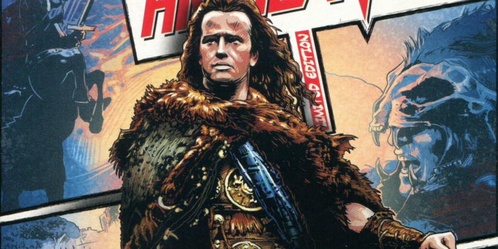 Highlander 1986 Movie