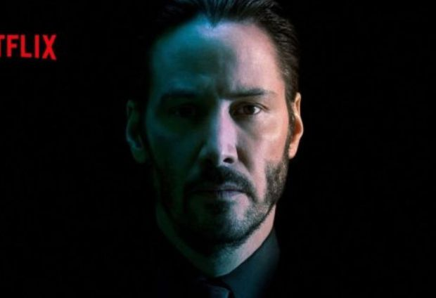 Netflix Superhero Movie Past Midnight Earmarks Keanu Reeves For Lead Role