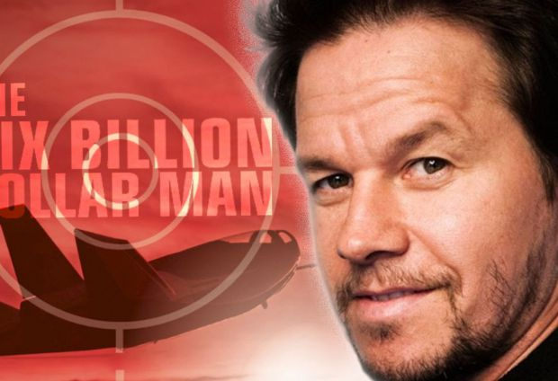 Mark Wahlberg Project The Six Billion Dollar Man Scores 2019 Premiere Date