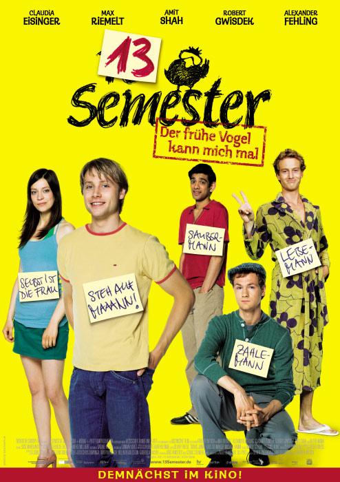 13 Semester Poster #1