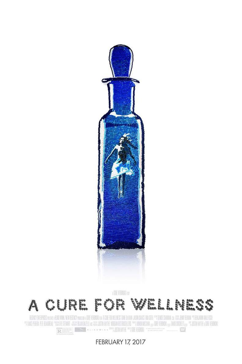 A Cure for Wellness Poster #5