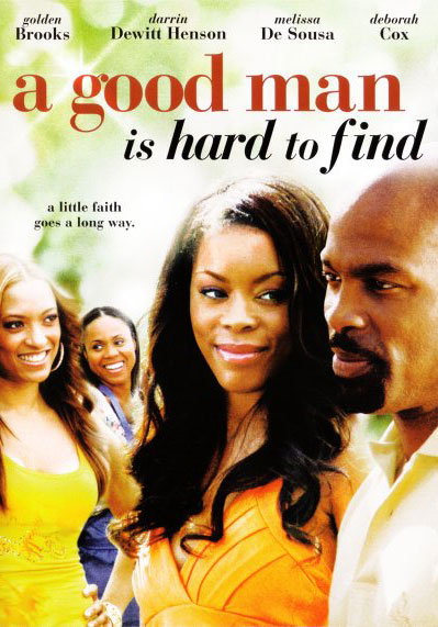 A Good Man Is Hard to Find Poster #1