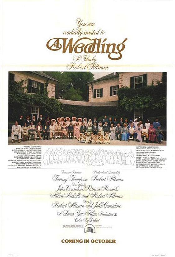 A Wedding Poster #2