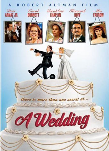 A Wedding Poster #3