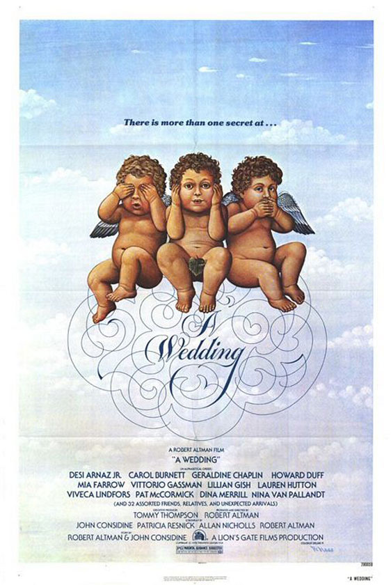 A Wedding Poster #1