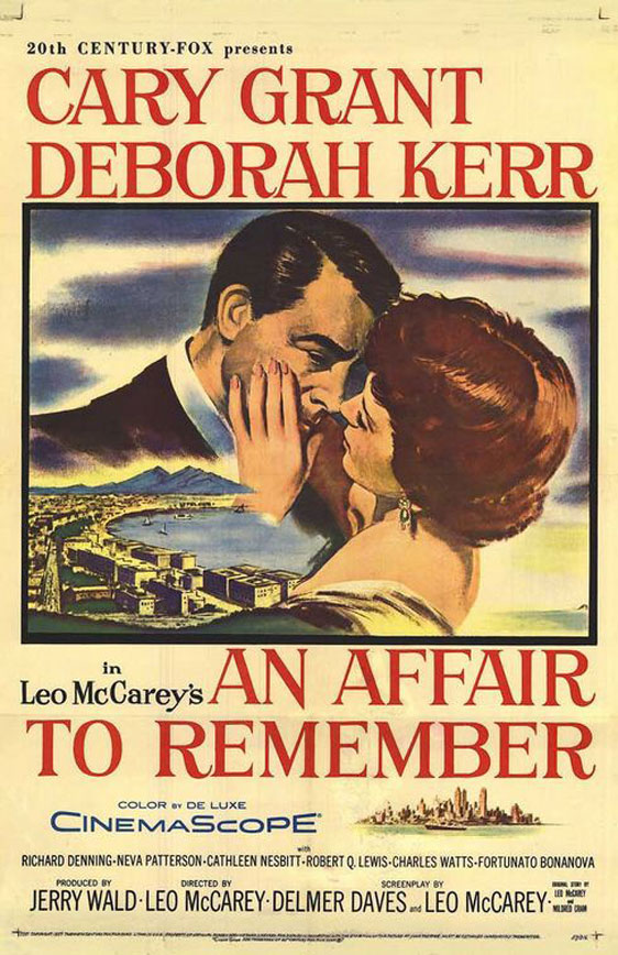 An Affair to Remember Poster #1