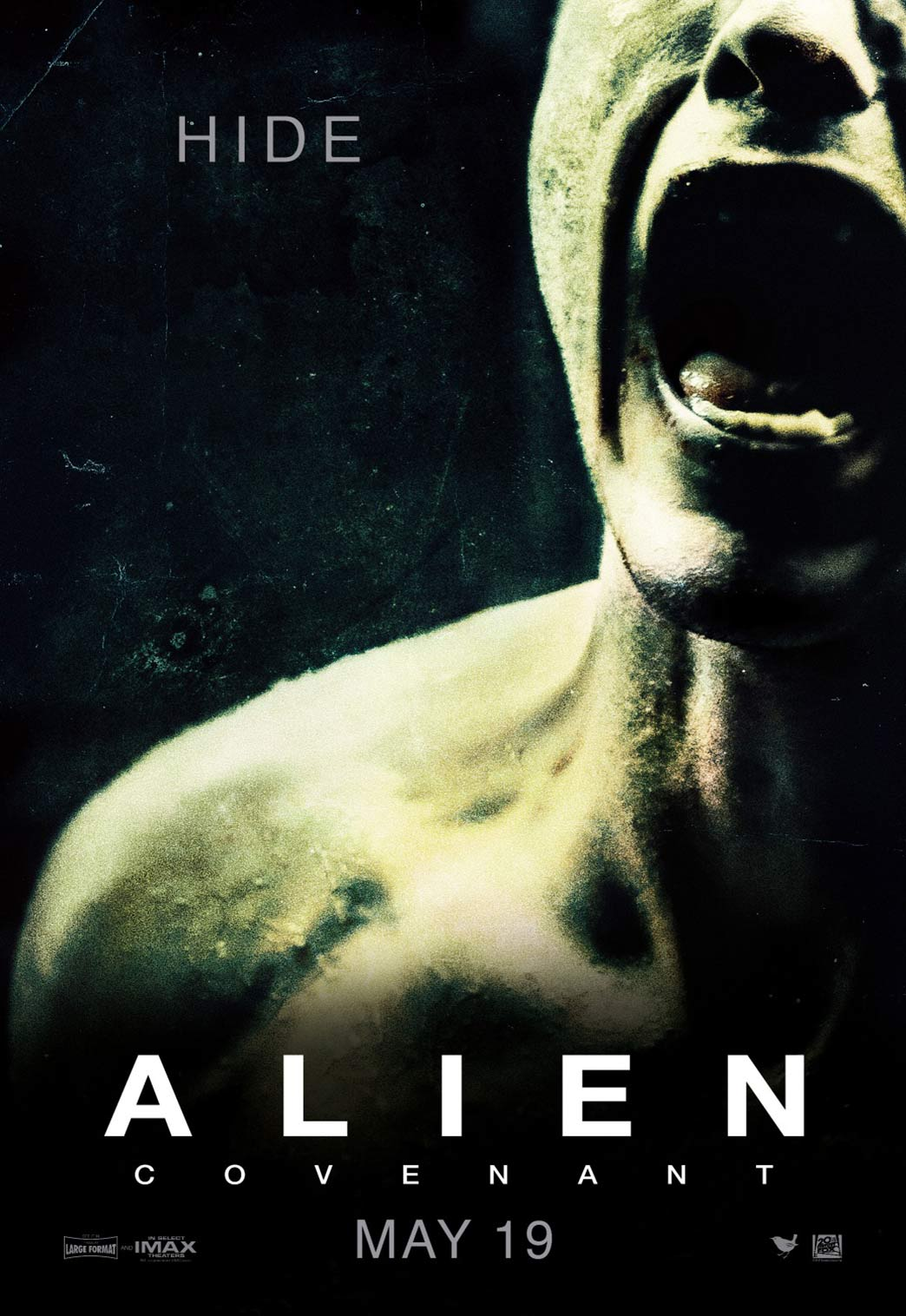 Alien: Covenant Poster #10
