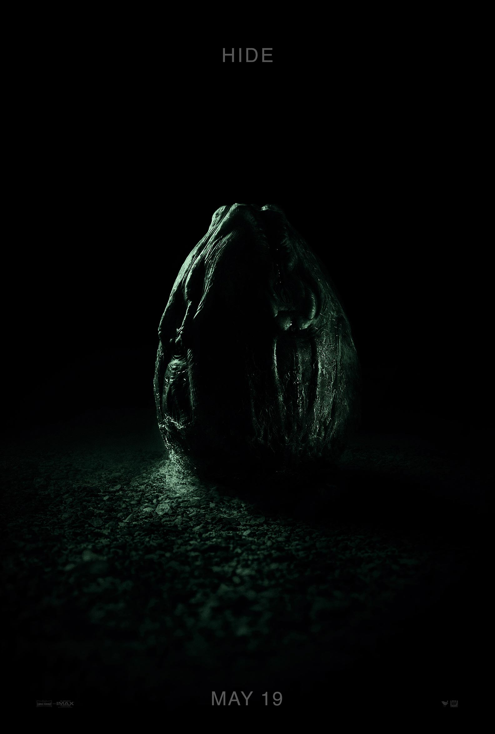 Alien: Covenant Poster #3