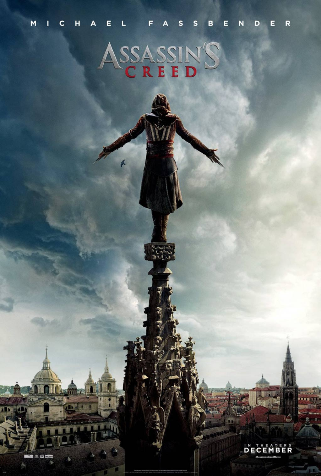 Assassin's Creed Poster #2