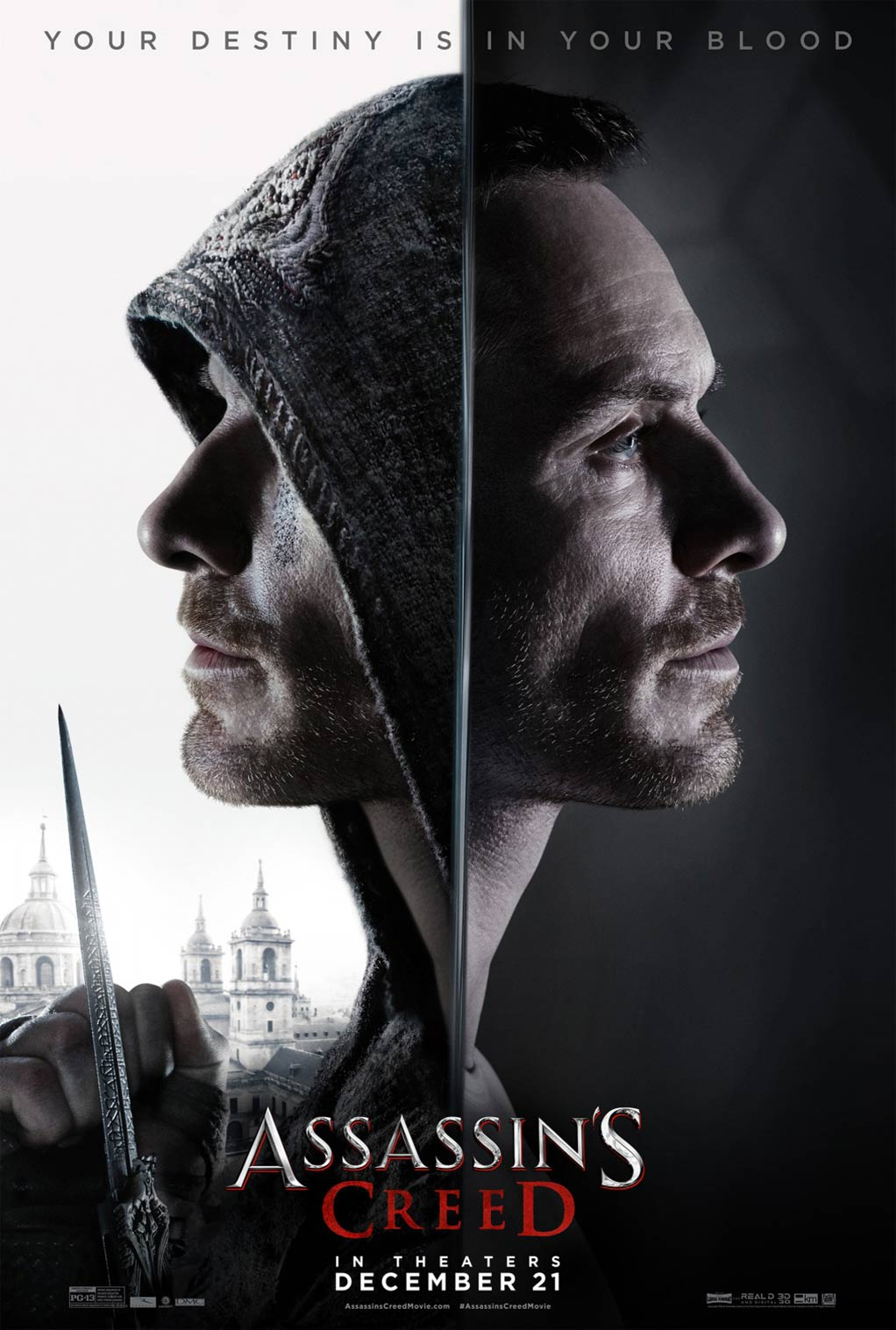 Assassin's Creed Poster #3