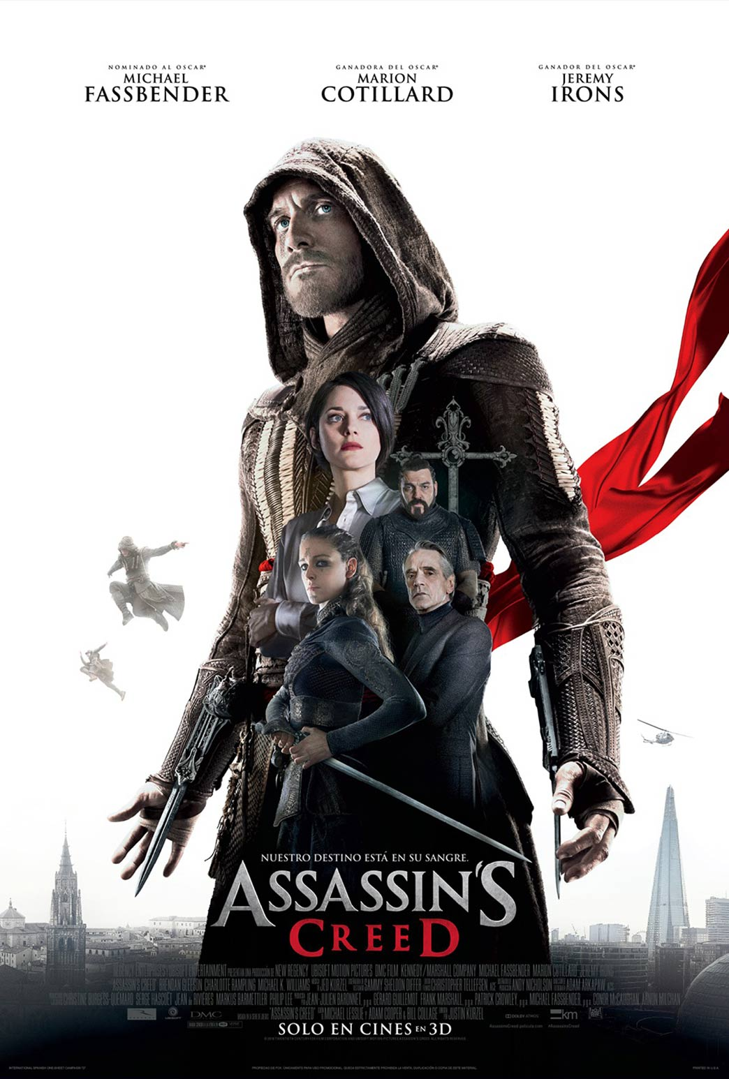 Assassin's Creed Poster #4
