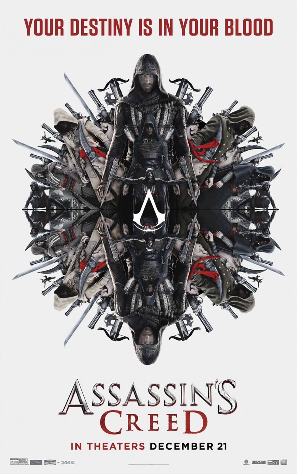 Assassin's Creed Poster #5