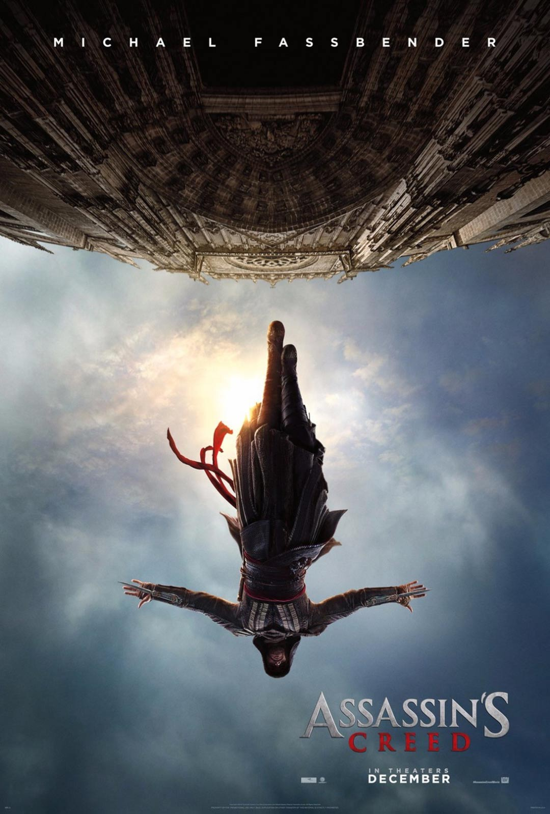 Assassin's Creed Poster #1