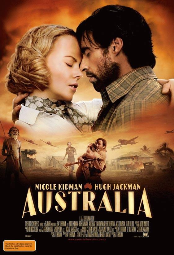 Australia Poster #4