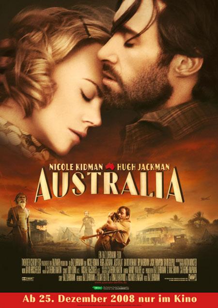 Australia Poster #5