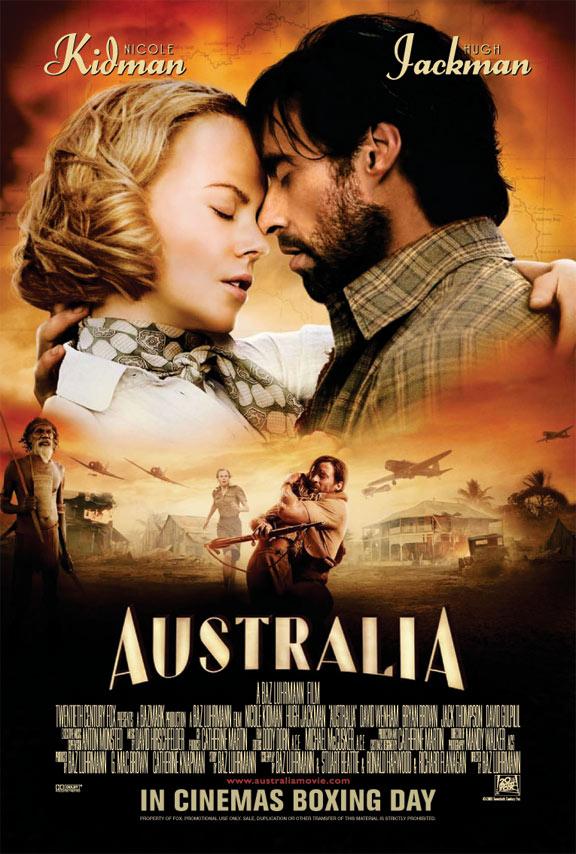 Australia Poster #6