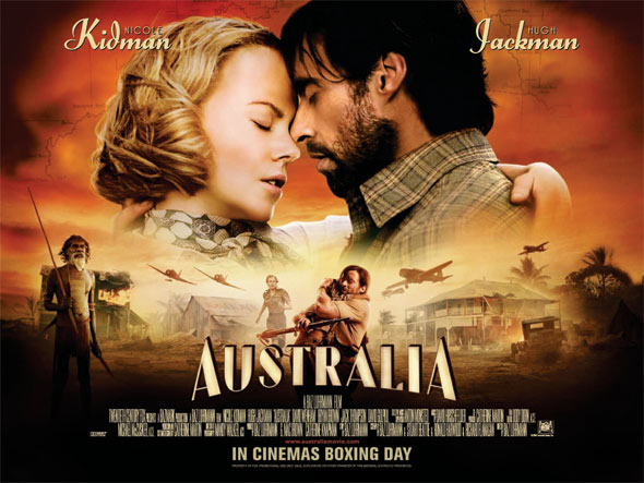 Australian movie proof