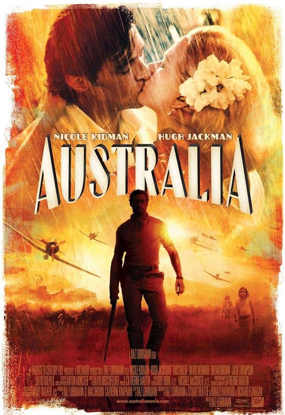 Australia Poster #8