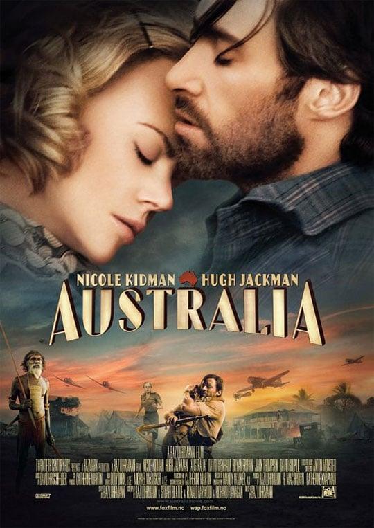 Australia Poster #9