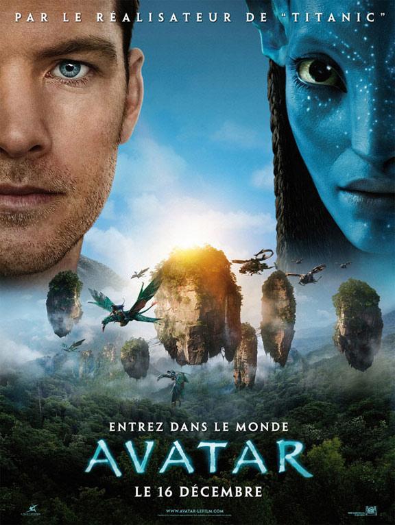 Avatar Poster #5