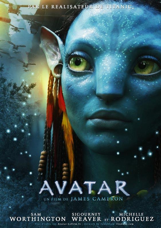 Avatar Poster #6