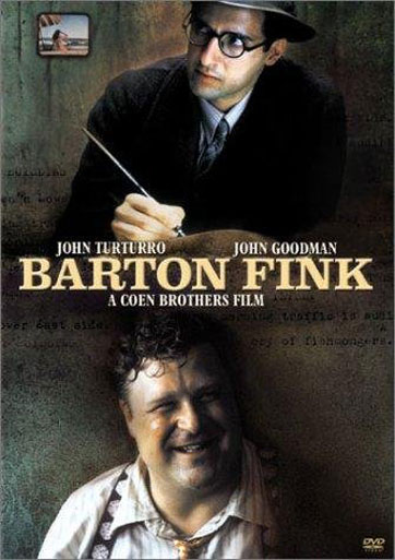 Barton Fink Poster #2