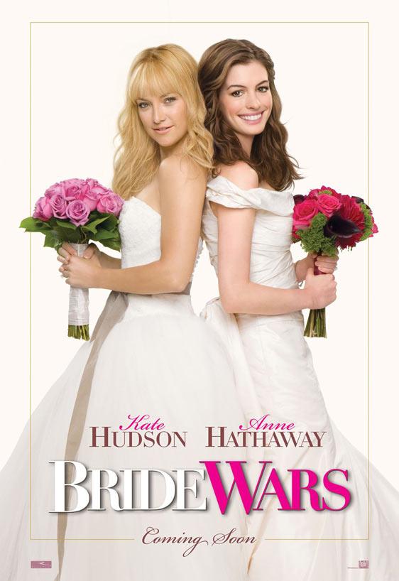 Bride Wars Poster #1