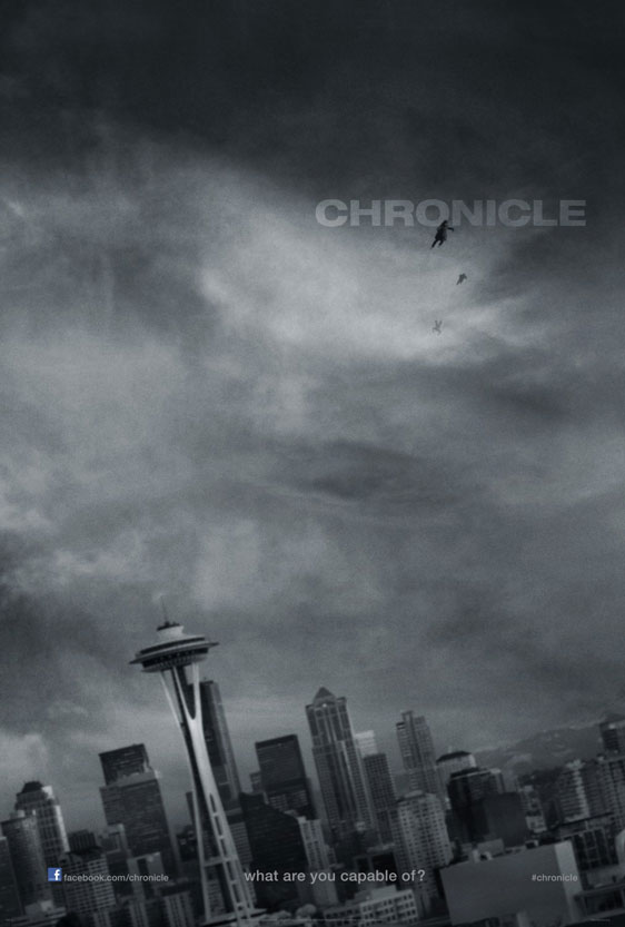 Chronicle Poster #2