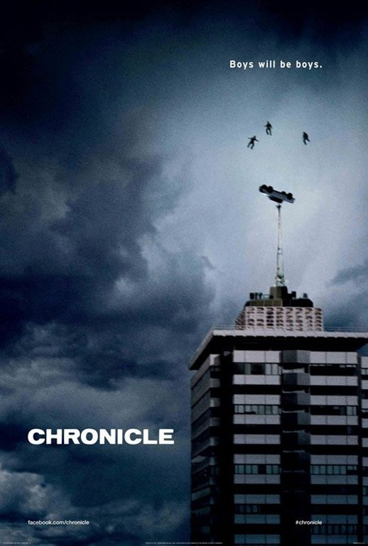 Chronicle Poster #1