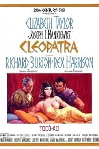 Cleopatra Poster #1