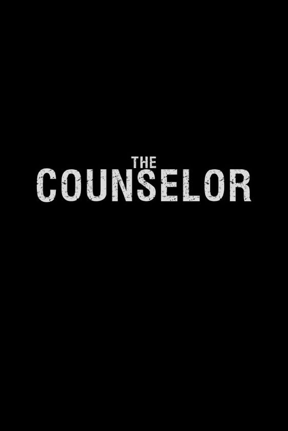 The Counselor Poster #1