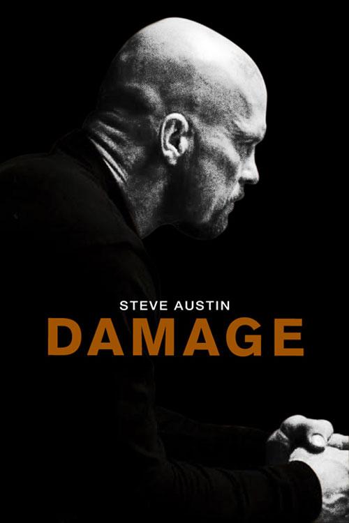 Damage Poster #1