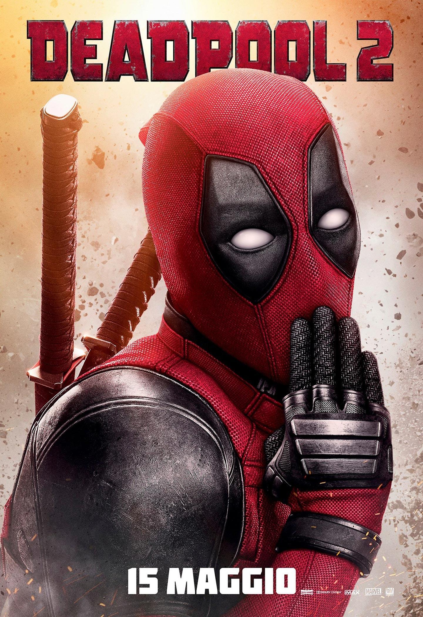 Deadpool 2 Stream Hd Filme Tv