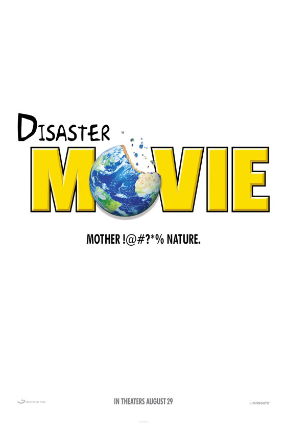 Disaster Movie Poster #2