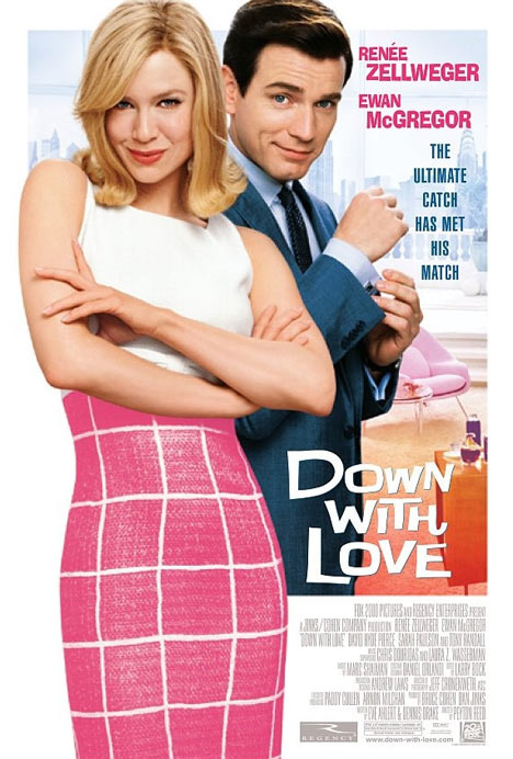 Down with Love Poster #1