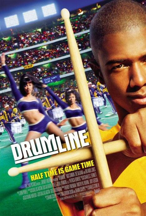 Drumline Poster #1