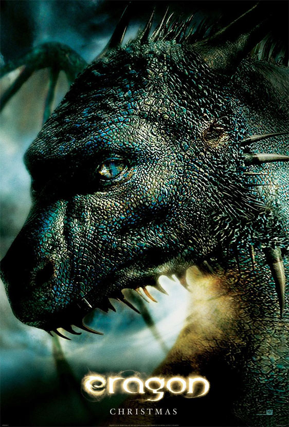 Eragon Poster #3
