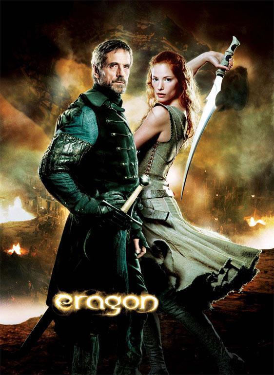Eragon Poster #5