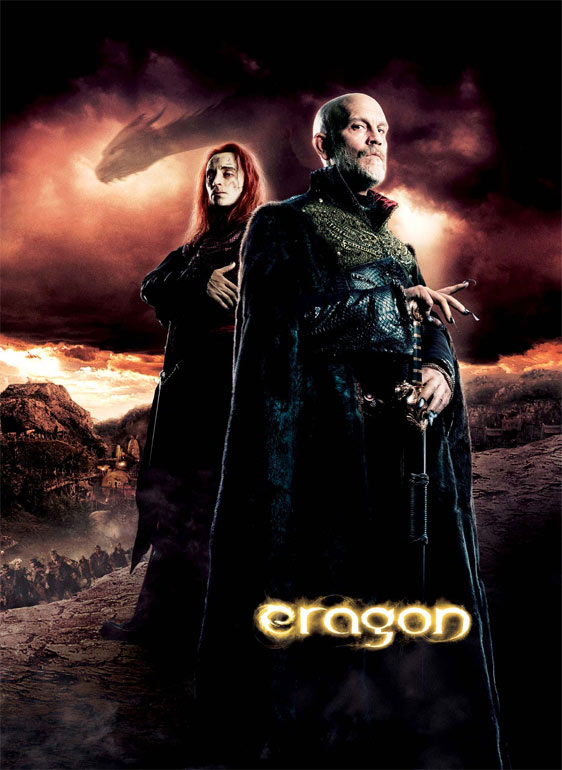 Eragon Poster #6