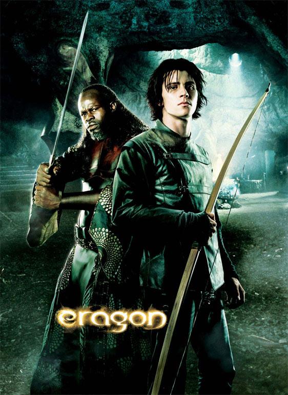 Eragon Poster #7