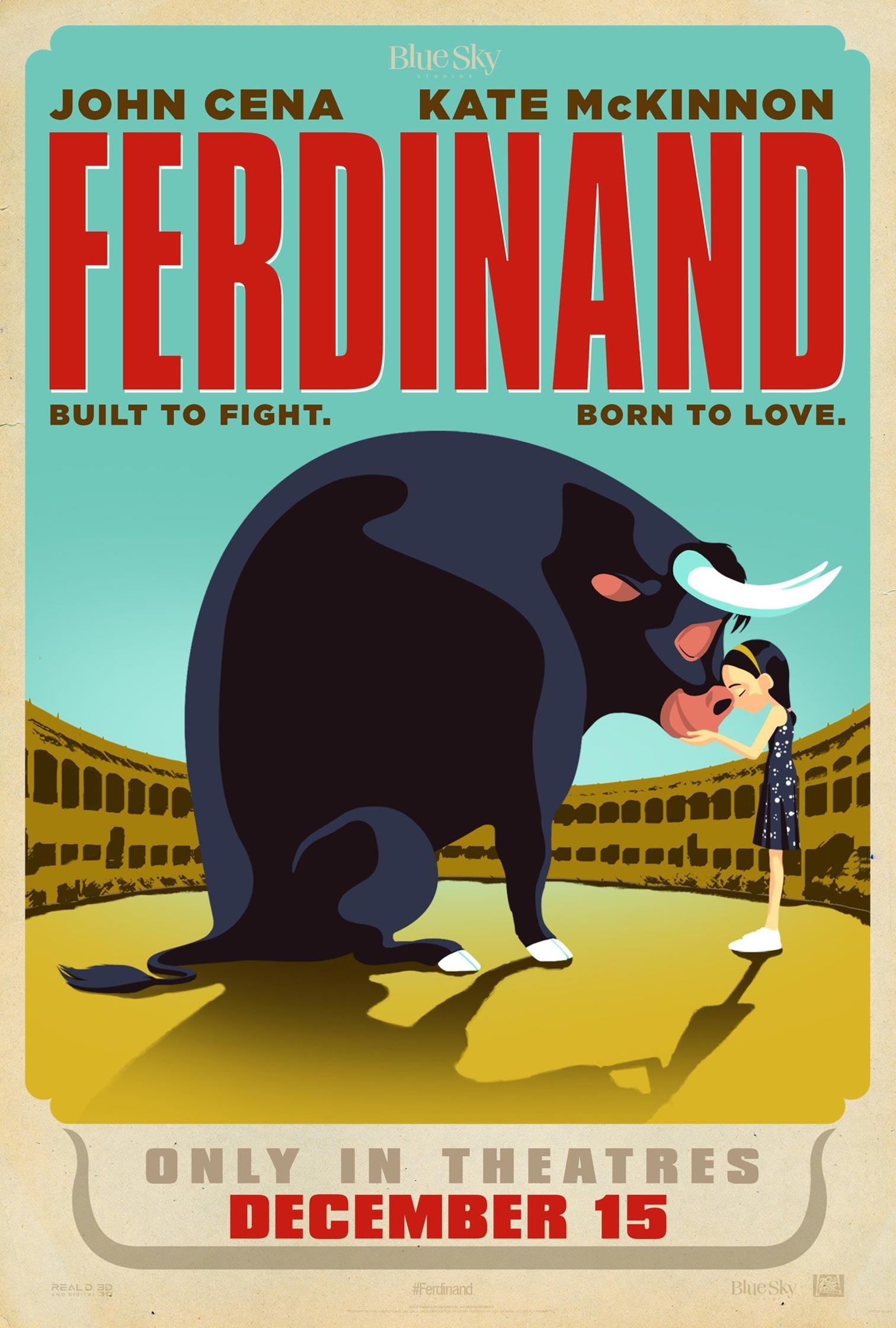 Ferdinand Poster #5