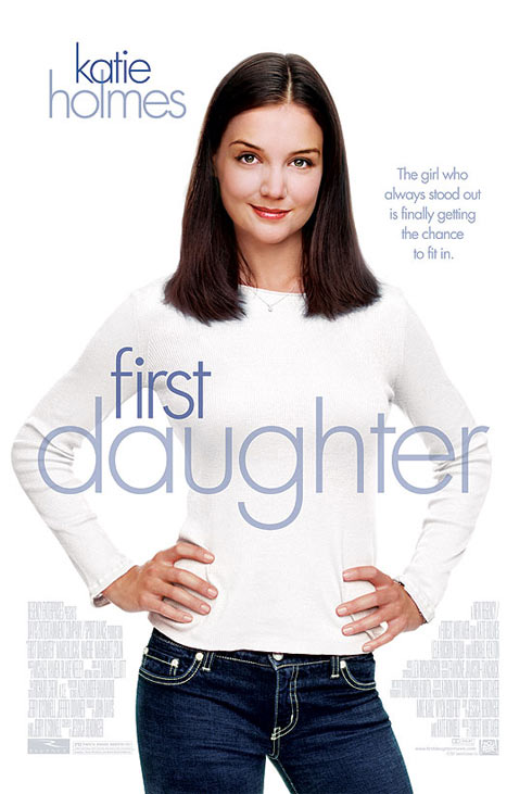 First Daughter Poster #1
