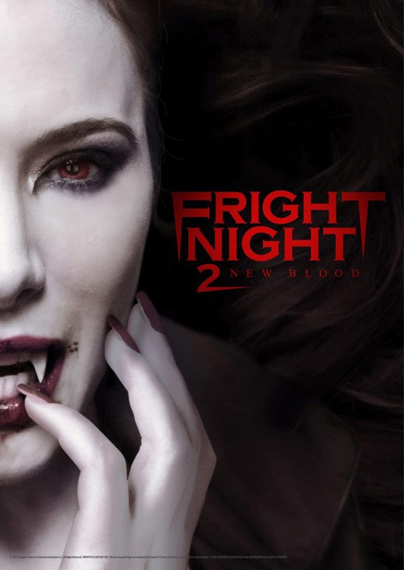 Fright Night 2 Poster #1
