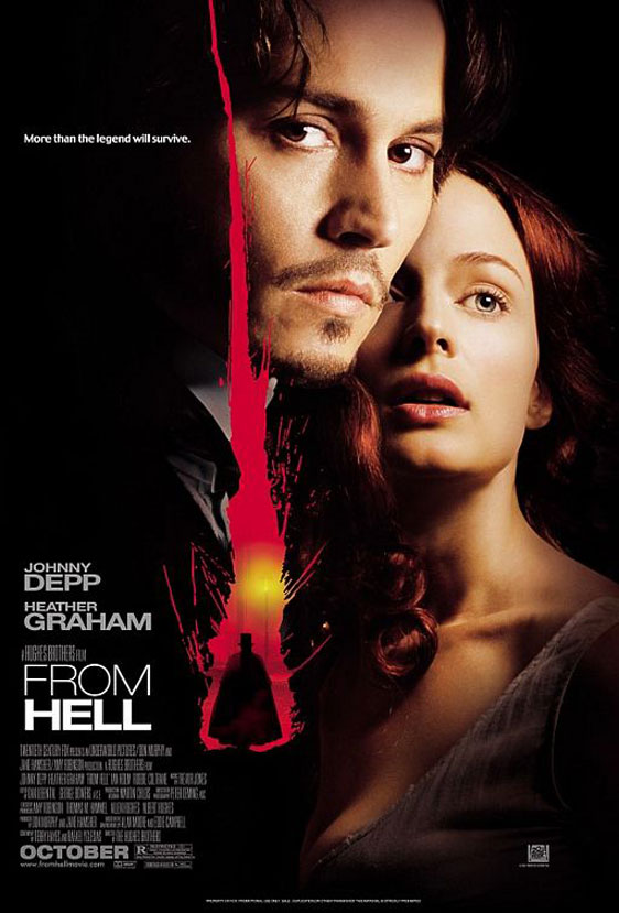 From Hell Poster #1